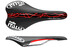 Selle Italia SLR Team Edition Sadel rød/sort